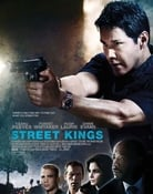 Filmomslag Street Kings