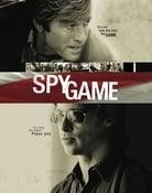 Filmomslag Spy Game