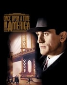 Filmomslag Once Upon a Time in America