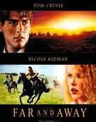 Filmomslag Far and Away