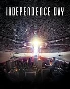 Filmomslag Independence Day
