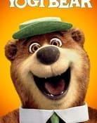 Filmomslag Yogi Bear