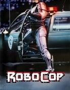 Filmomslag RoboCop