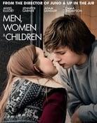 Filmomslag Men, Women & Children