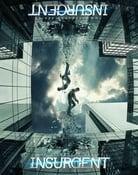 Filmomslag Insurgent
