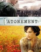 Filmomslag Atonement