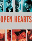 Filmomslag Open Hearts