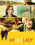 Filmomslag My Old Lady