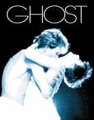 Filmomslag Ghost