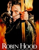 Filmomslag Robin Hood: Prince of Thieves
