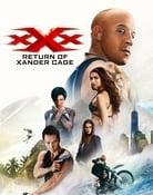 Filmomslag xXx: Return of Xander Cage