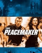Filmomslag The Peacemaker