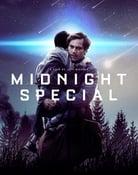 Filmomslag Midnight Special