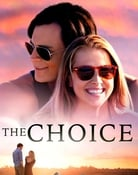 Filmomslag The Choice