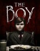 Filmomslag The Boy