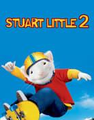 Filmomslag Stuart Little 2