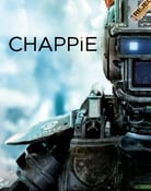 Filmomslag Chappie