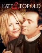 Filmomslag Kate & Leopold
