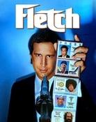 Filmomslag Fletch