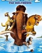 Filmomslag Ice Age: The Meltdown