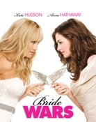 Filmomslag Bride Wars