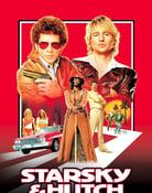 Filmomslag Starsky & Hutch