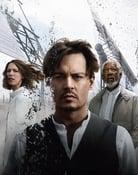 Filmomslag Transcendence