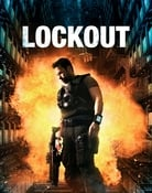 Filmomslag Lockout