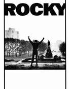 Filmomslag Rocky