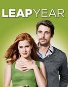 Filmomslag Leap Year