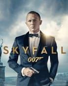 Filmomslag Skyfall
