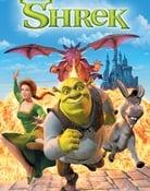 Filmomslag Shrek