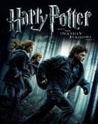 Filmomslag Harry Potter and the Deathly Hallows: Part 1