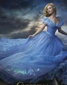 Filmomslag Cinderella