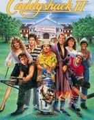 Filmomslag Caddyshack II