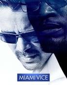 Filmomslag Miami Vice