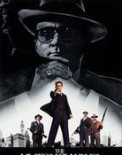 Filmomslag The Untouchables