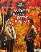 Filmomslag When Harry Met Sally...