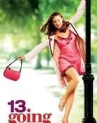 Filmomslag 13 Going on 30
