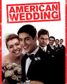 Filmomslag American Wedding