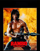 Filmomslag Rambo: First Blood Part II