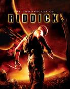 Filmomslag The Chronicles of Riddick
