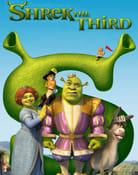 Filmomslag Shrek the Third