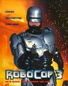 Filmomslag RoboCop 3
