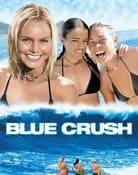 Filmomslag Blue Crush