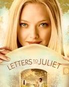 Filmomslag Letters to Juliet