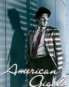 Filmomslag American Gigolo