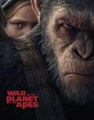 Filmomslag War for the Planet of the Apes