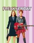 Filmomslag Freaky Friday