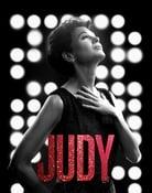 Filmomslag Judy